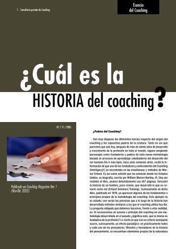 historia-del-coaching