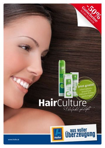 HairCulture - Hofer
