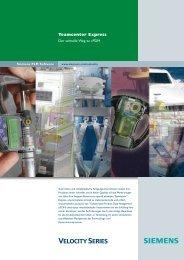 Teamcenter Express (German) - PBU CAD-Systeme