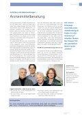 perspektive - Die Schwenninger Krankenkasse - Seite 5
