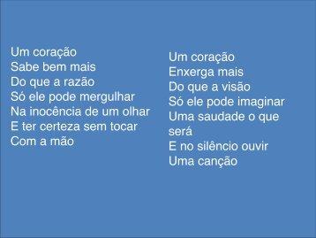 Clique aqui para baixar - Plinio Oliveira
