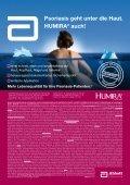 Dienstag - 23. Fortbildungswoche für praktische Dermatologie ... - Seite 2