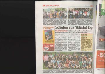 AUS neu SCHULEN - Gemeinde Sonntagberg