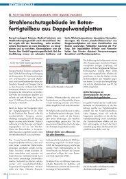 Forster Bau GmbH Ingenieurgesellschaft, 85051 Ingolstadt
