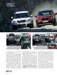 BMW X1 20d x-drive, Skoda Yeti 2.0 tdi und toYota rav4 2.2 d-cat ... - Page 3