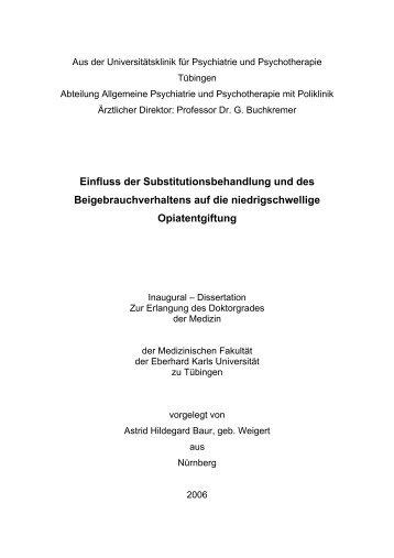 PDF 1.306kB - TOBIAS-lib - Universität Tübingen