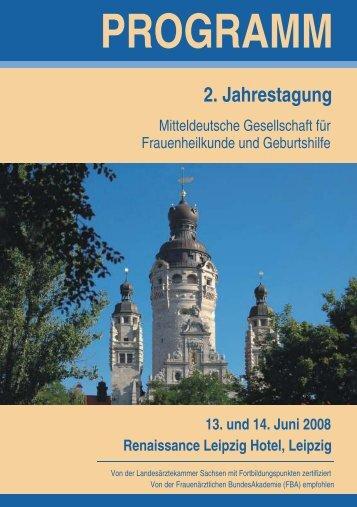 Posterbegehungen – Samstag, 14. Juni 2008 - Universitätsklinikum ...