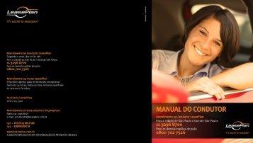 Manual do Condutor - LeasePlan