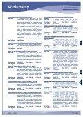 Hungaropharma ZRt. 2007 - 04 számú közlemény - Page 7