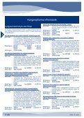 Hungaropharma ZRt. 2008 - 12 számú közlemény - Page 2