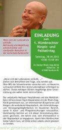 Einladung-Hospiztag.indd - Oberbergischer Kreis