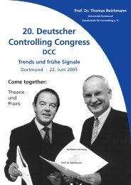 Prof. Dr. Thomas Reichmann - GUA Online