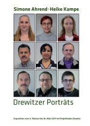 Drewitzer Porträts - Projektladen Drewitz