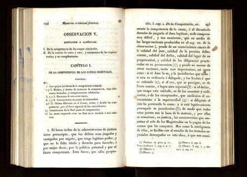 OBSERVACIÓN V. - cdigital