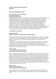 Praxis Fremdsprachenunterricht 4/09