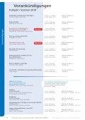 Verlagsverzeichnis Medizin und Sport - Spitta Medizin - Seite 6