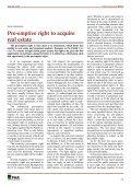 Prawo pierwokupu nieruchomości - Miller Canfield - Page 3