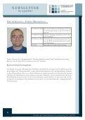 Newsletter des Niedersächsischen Forschungskollegs II ... - FOKO-NS - Seite 4