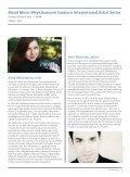 An die Musik - The Schubert Club - Page 7