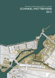 SCHINKEL-WETTBEWERB 2012 - und Ingenieur-Verein zu Berlin eV