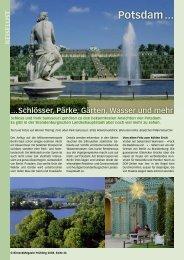 Potsdam ... - Birseck Magazin