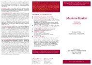 Musik im Kontext - EPTA European Piano Teachers Association ...