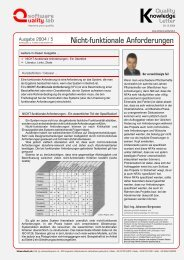 SWQL-Newsletter-200412 - Nichtfunktionale Q-Anforderungen.CDR