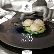 New Revol Bistro and Co.