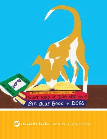 • children's spring/summer 2011 - Chronicle Books
