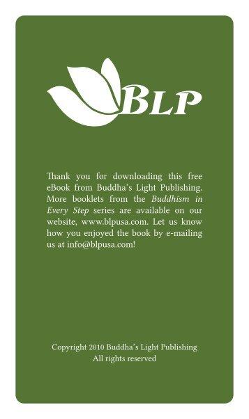Download - Buddha's Light Publishing
