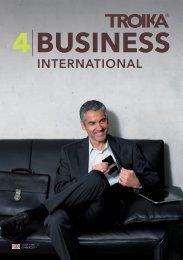 business international - troika