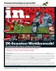 in-online.ch Olympia, wir sind bereit! - IN-Media - Seite 4