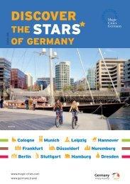 THE STARS - Magic Cities Germany