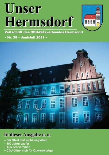 download - CDU Hermsdorf - CDU Reinickendorf