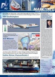 Marktinfo Winter 2012/13 - Porath Consult