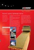 Dry mortar Poraver - Page 6