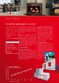 Lightweight concrete Lightweight concrete - Poraver - Page 2
