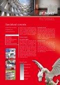 Lightweight concrete Lightweight concrete - Poraver - Page 4