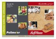 """Erhalt der Broschüre """"Guter Mittelstand"""" im Sommer 2009 - Deine Haut"""