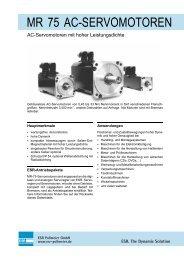 Datenblatt 6675.160, V 1.0 - Groneman BV