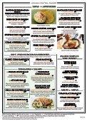 Carne < Beef Carne De Cerdo< Pork Marisco < Seafood Pollo ... - Page 2