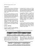ingesta de sangre de pollo comparada con el sulfato ... - Inppares - Page 2