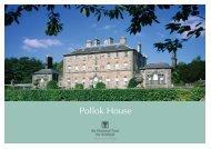 Pollok House - National Trust for Scotland