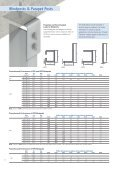 Windposts and Parapet Posts - Ancon Building Products - Page 6