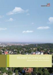 REINER WOHNGENUSS. - Seeste