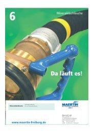 Elaflex Gelbring HD - Maertin & Co. GmbH