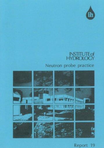 Neuro pob paciC - NERC Open Research Archive