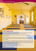 Programm Wien 2012 - Sivananda Yoga - Seite 2