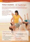 Neues Programm 2013 - Sivananda Yoga - Seite 4