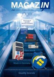 2010/2011 DIREKT – Company information - Jäger Direkt